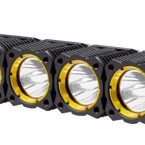 KC Flex LED Lights