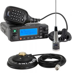 RZR 170 Electrical & Comms
