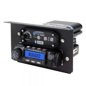 RZR XP Electrical & Comms