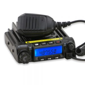 Rugged Radios Mounted Radios